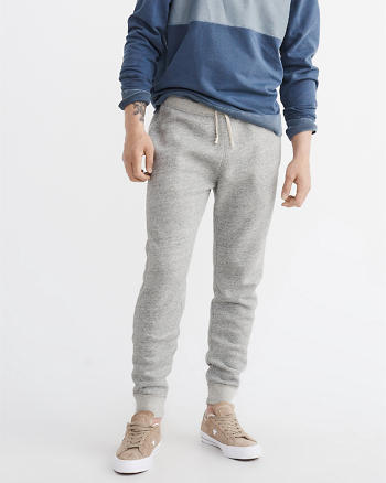 ANF Icon Fleece Joggers