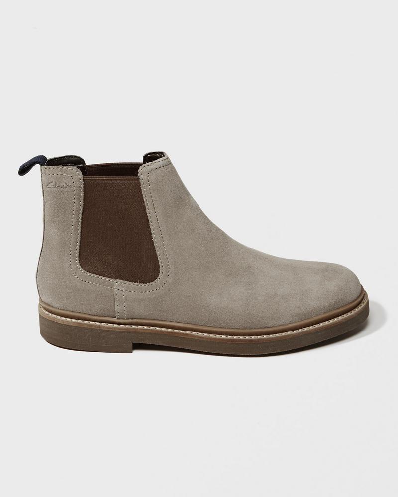 af32b46e7 Mens Clarks Desert Boot