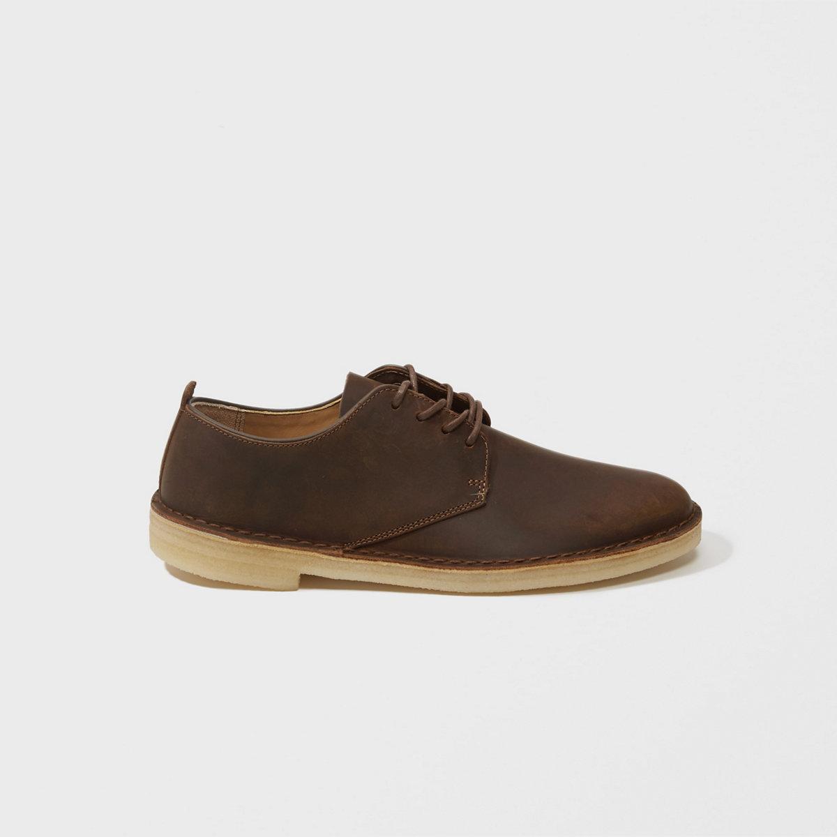 Clarks Desert London Shoe