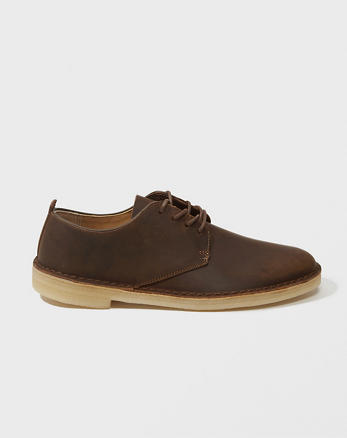 ANF Clarks Desert London Shoe