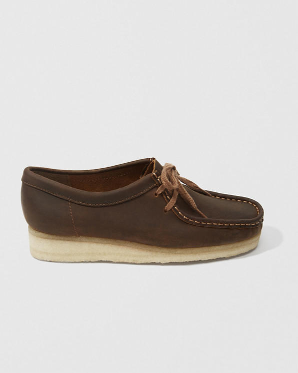 Mujer Zapatos Clarks Wallabee | Mujer Zapatos |