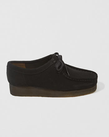 ANF Clarks Wallabee Shoe