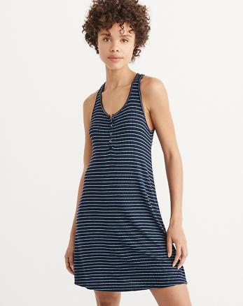 ANF Knit Swing Dress