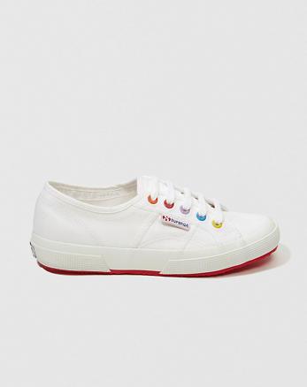ANF Superga Pride Sneaker
