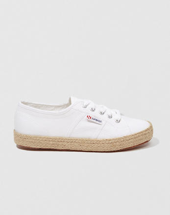 ANF Superga 2750 Espadrille Sneakers
