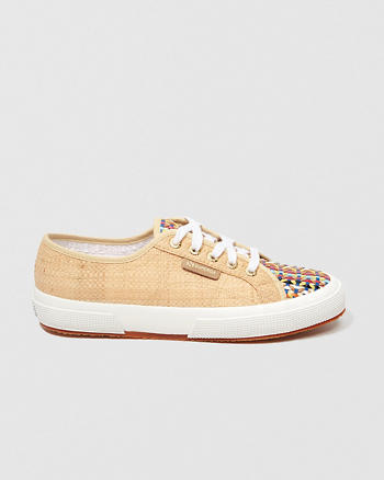 ANF Superga 2750 Sneakers
