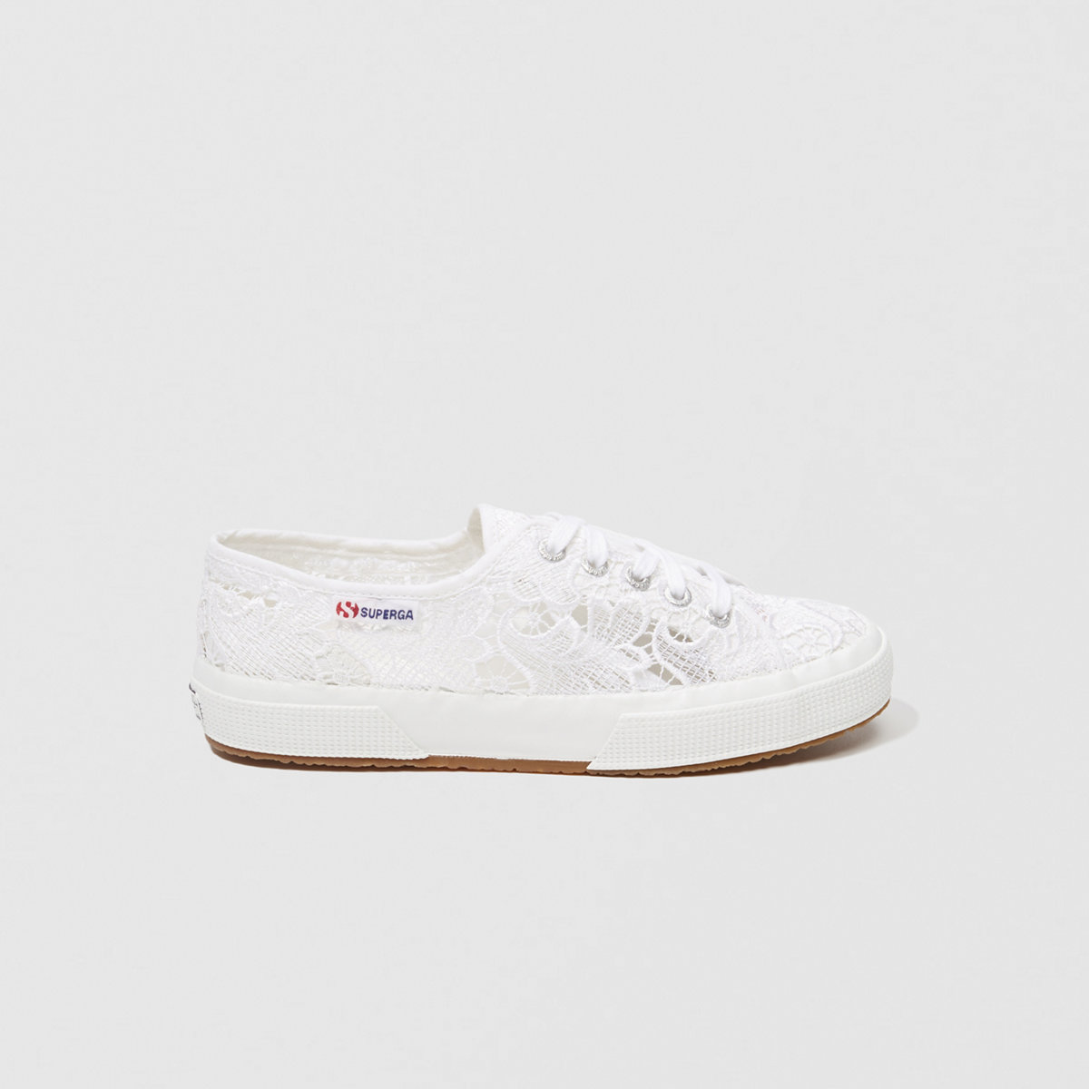 Superga 2750 Macrame Sneakers