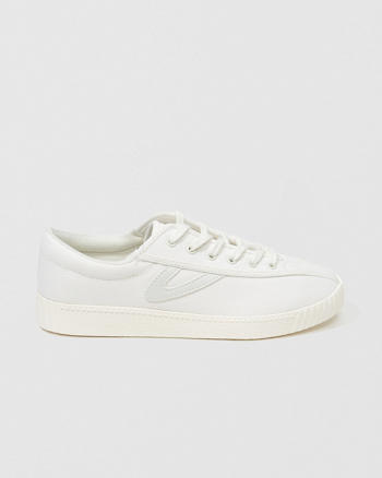 ANF Tretorn Nylite Sneakers