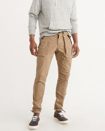 ANF Paratroop Pants