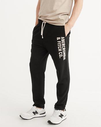 ANF Classic Logo Sweatpants
