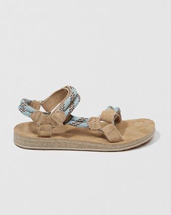 ANF Teva Original Universal Rope Sandal