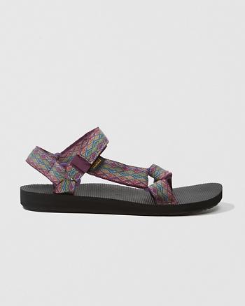 ANF Teva Original Universal Sandal