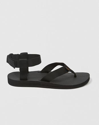 ANF Teva Original Sandal