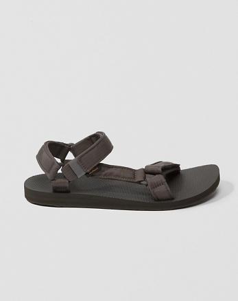 ANF Teva Original Universal Ripstop Sandal