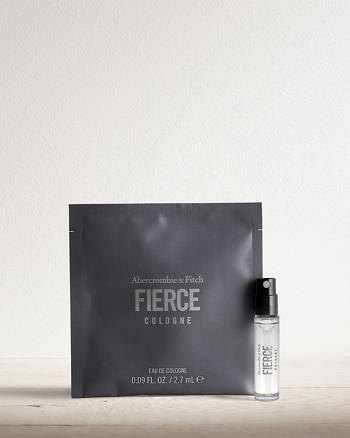 ANF Confidence Cologne Sampler