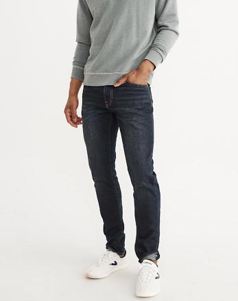ANF Slim Straight Jeans