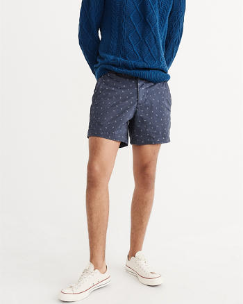 ANF Stretch Shorts