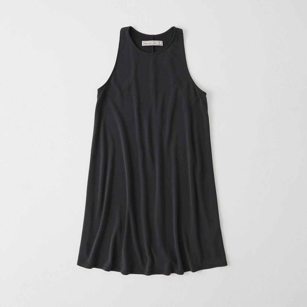 Racerback Tank Dress