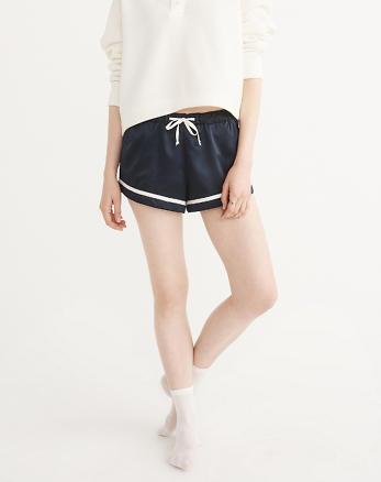 ANF Menswear Pajama Short