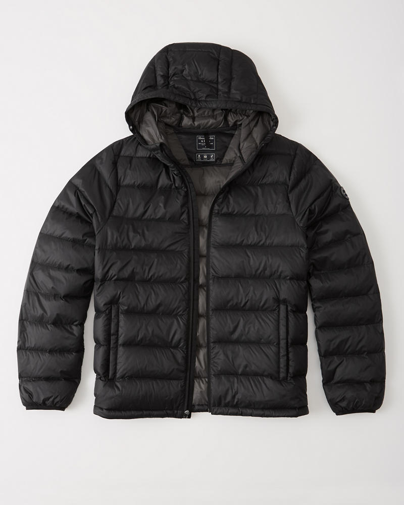 Abercrombie Jackets Mens