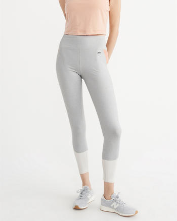 ANF Colorblocked Leggings