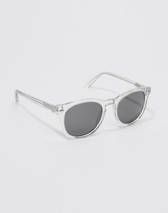 ANF Rounded Sunglasses