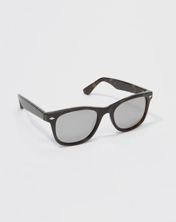 ANF Rectangle Sunglasses