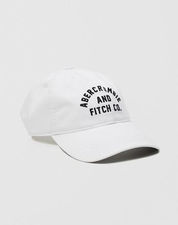 f4d546758b6 Logo Twill Cap