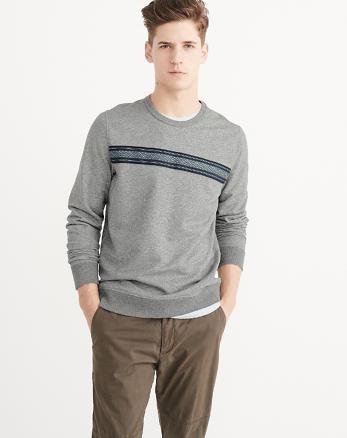 ANF Fleece Pullover