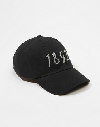 ANF Embroidered Hat