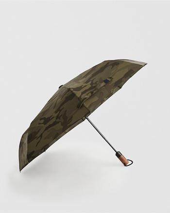 ANF Logo Umbrella