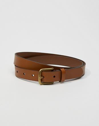 738f47a75dc Cinturón de cuero de 1