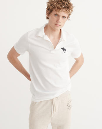ANF Big Icon Polo