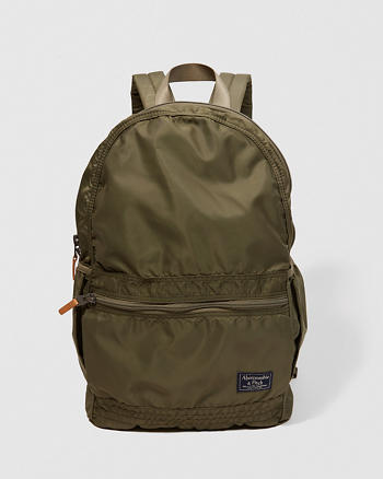 ANF Packable Backpack