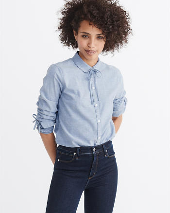 Womens Clearance Abercrombie Fitch