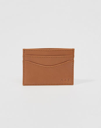 ANF Leather Cardholder