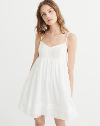 ANF Babydoll Dress