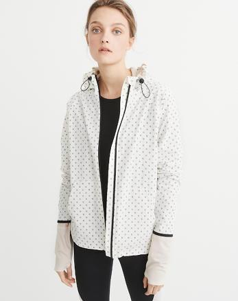 ANF Active Nylon Jacket