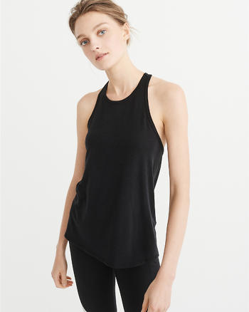 ANF Active Strappy Tank