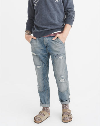 ANF Carpenter Jeans