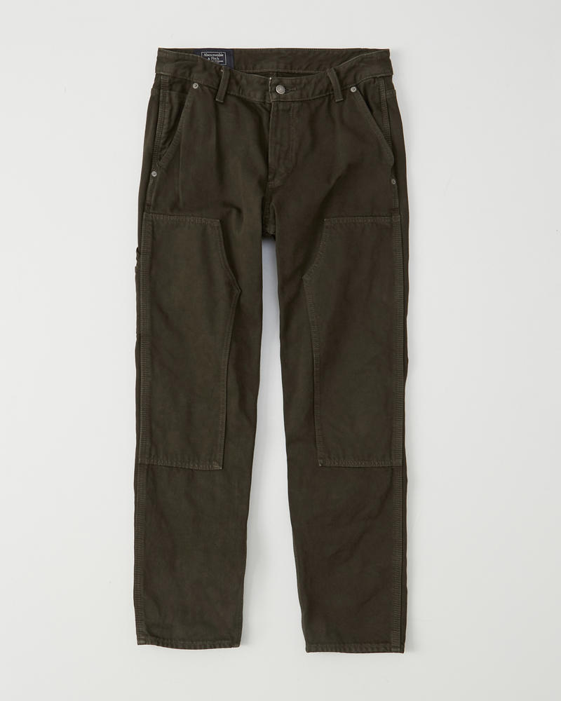 Carpenter Pants by Abercrombie & Fitch