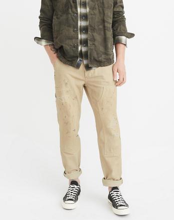 ANF Carpenter Pants