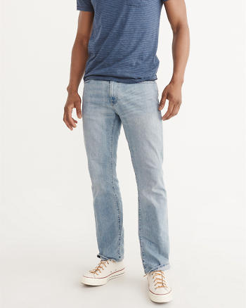 ANF Boot Cut Jeans