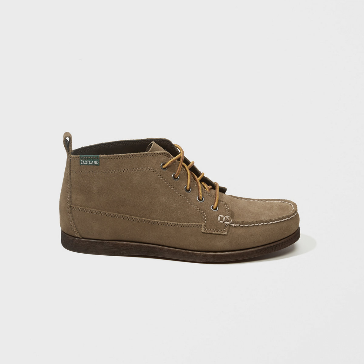 Eastland Seneca Camp Moc Chukka Boot