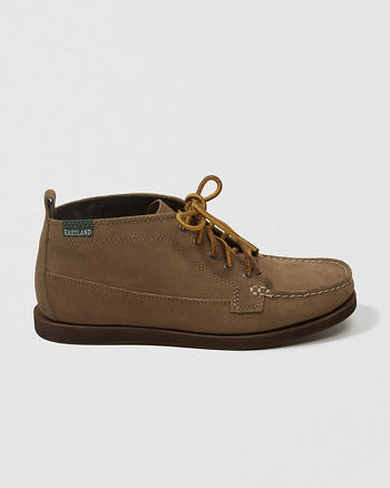 ANF Eastland Seneca Camp Moc Chukka Boot