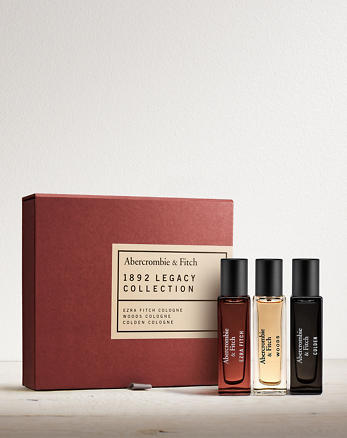 ANF Legacy Collection Gift Set