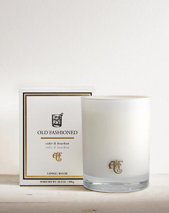 ANF Old Fashioned Candle