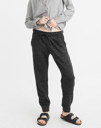 ANF Cushy Knit Jogger