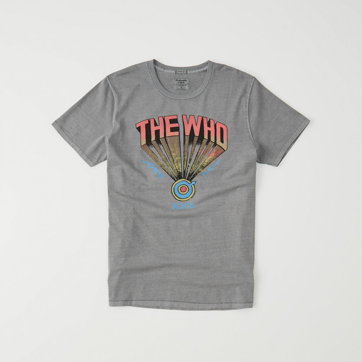 Band Graphic Tee