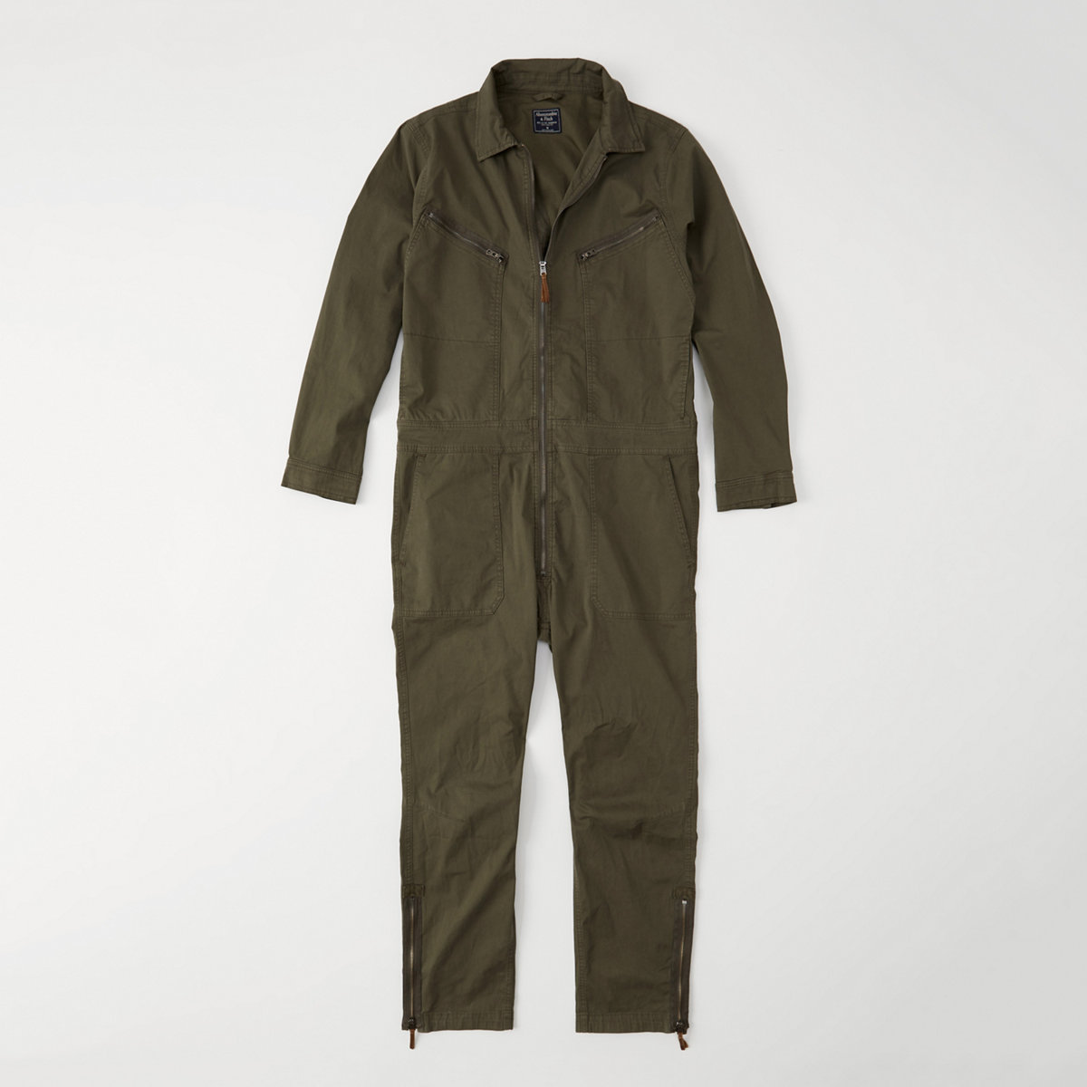 Military Coverall